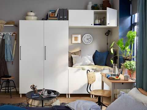 Ikea Fjölbreytilegar Platsa Hirslur