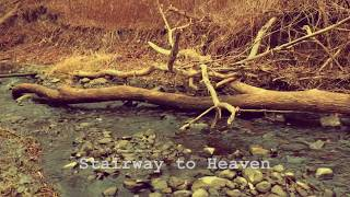 Stairway to Heaven - Lana Del Rey LYRICS & MUSIC VIDEO