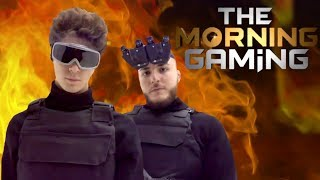 The Morning Gaming - EP.44