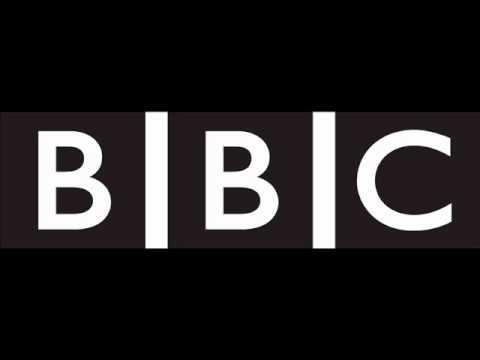 BBC Radio Nottingham - Cali 1995