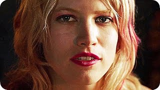 BURNING BODHI Trailer (2015) Kaley Cuoco Sasha Pieterse Drama Movie
