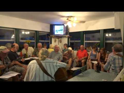 Amherst Island Music Night 2