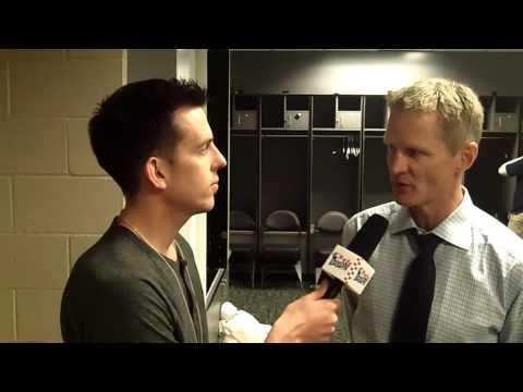 Steve Kerr talks about Drazen Petrovic and Toni Kukoc