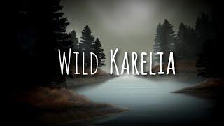 Заброска, охота и рыбалка в северной Карелии. GeoAdventures WildKarelia