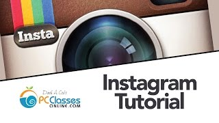 Instagram Tutorial