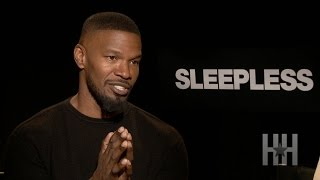 Jamie Foxx Teases Comedy Comeback And New Film 'All-Star Weekend'