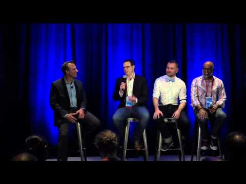 Panel Building a Business with Open Source