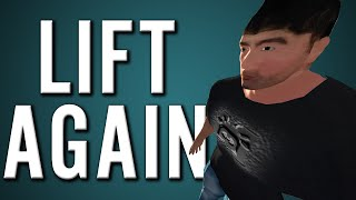 All Pain, No Gain (Lift It)