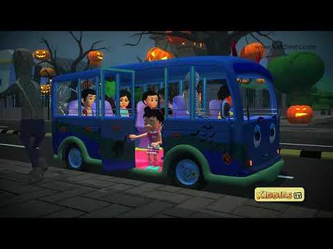 Halloween Funny ;happy Halloween Довольный Хэллоуин Трек Ужасающая Рифма Для Детей Хэлло  Episode 2
