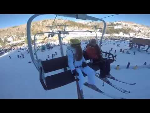 GoPro: Family Ski Trip Ruidoso, NM