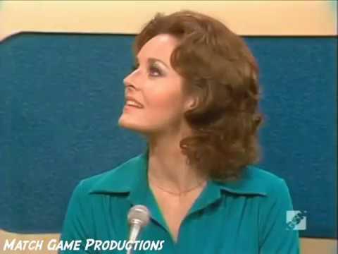 Match Game 77 (Episode 991) (Orson Bean's Earring)