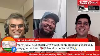 Episode 5 part 2 -  Atul Khatri v/s Tushar Hirananadani