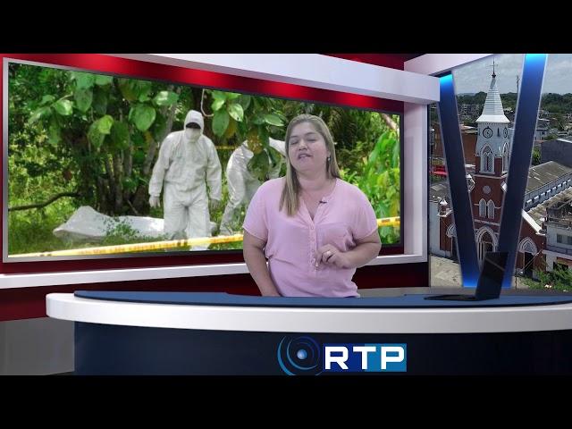 HALLARON CUERPO SIN VIDA EN VEREDA LAS FLORES EN PUERTO BERRÍO