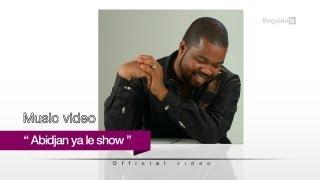 David Tayorault (TED) - Abidjan ya le show ( Official video )