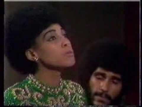 Who can I turn to by MARVA WHITNEY