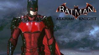 Batman Arkham Knight #03: Liga da Justiça 3000 e o Cavaleiro Arkham - PS4 Gameplay