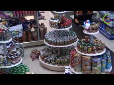 Dubai Free Shop - Chuy, Uruguay