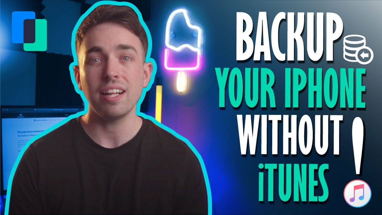 Free Way to Backup Your iPhone without iTunes (2020)
