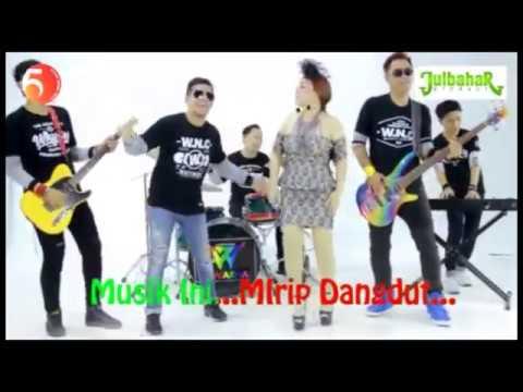 7 Warna Feat Anisa Bahar -  Slow Jangan Goyang