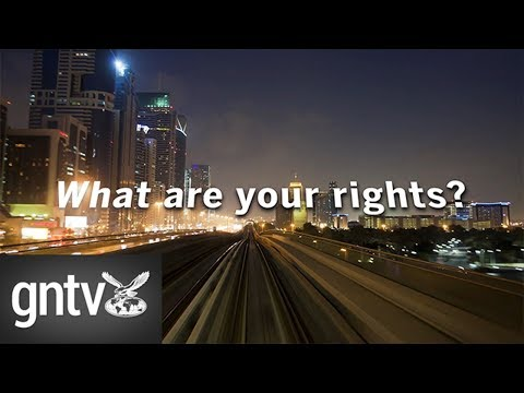 Know your employment rights in the UAE