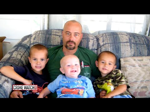 Crime Watch Daily: Where Could the Three Skelton Brothers Be? - Pt. 1