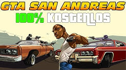 GTA SAN ANDREAS KOMPLETT KOSTENLOS & LEGAL DOWNLOADEN
