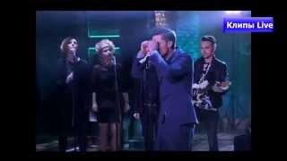 "Клипы Live. Д.Билан - ""Ты как время"". 2014."