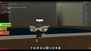 ROBLOX Emote Dances Baldi's Classroom Floor!!