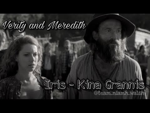 Verity & Meredith - Iris