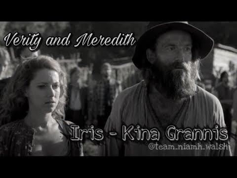Verity & Meredith  Iris
