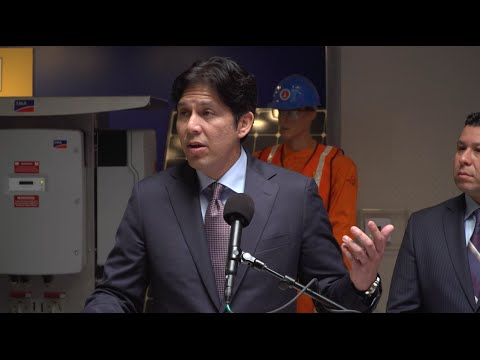 Sen. De León: California's Clean Energy Revolution: More Than Just Jobs