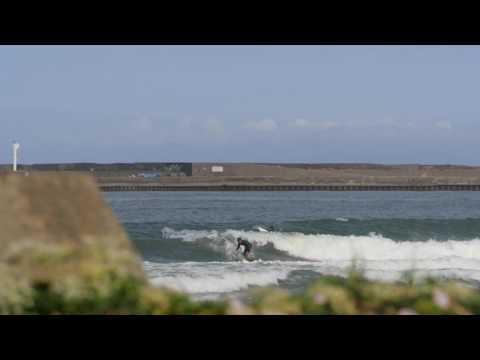 Surf in Chiba Japan