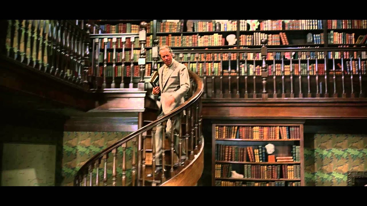 Biblioteca My Fair Lady