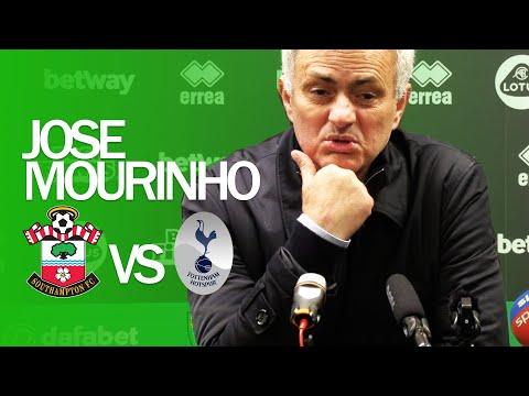 WE ARE CONCEDING RIDICULOUS GOALS | Jose Mourinho