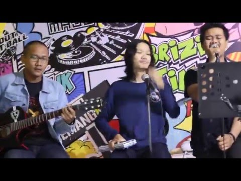 POWER ROOSTER - HUKUM RIMBA (MARJINAL COVER)