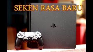 PS4 SLIM SECOND MULUS BANGET KAYAK BARU !!