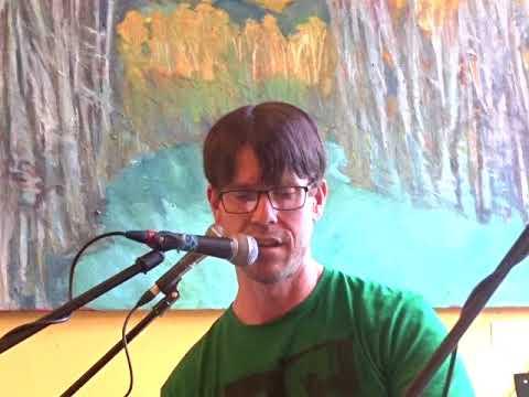 Sarcastic Poet --- A Letter To A Friend (original ) --- VILLM