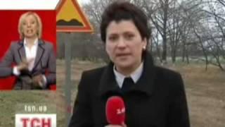 ДТП на трассе Сумы-Глухов(Пьяный ГАИшник, который был за рулем легкового автомобиля унес жизни 3-х друзей., 2008-12-05T21:25:04.000Z)