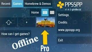 Download Pubg Mobile Download Ppsspp Emulator For Android