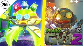 TOKSTYCZNY CYTRYN - Plants vs Zombies Garden Warfare 2