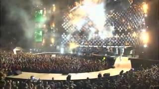 Vasco Rossi  - Albachiara - Live (HD)