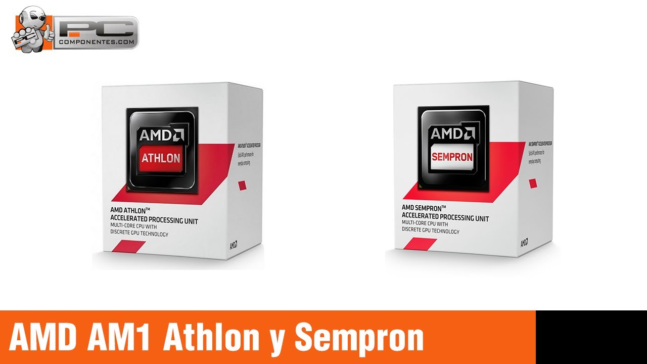 Review Comparativa Amd Am1 Kabini Athlon 5150 Athlon 5350 Sempron 2650 Sempron 3850 Youtube