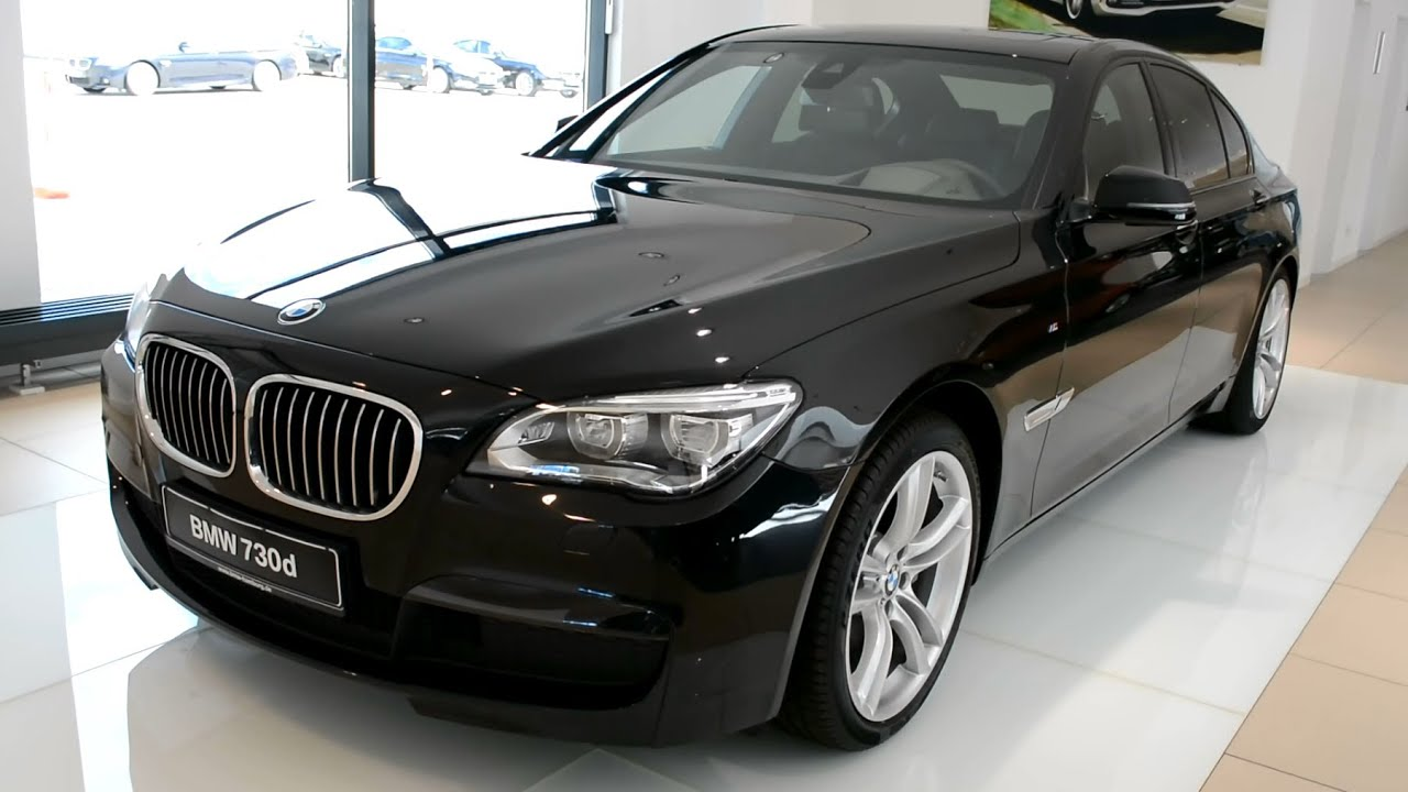 2014 new bmw 7er 730d f02 youtube. Black Bedroom Furniture Sets. Home Design Ideas