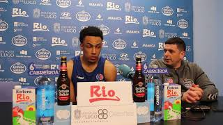 Video Elijah Brown presentación RP