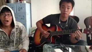 Mặc Cảm - Guitar Cover by Wind & Tâm Nguyễn & Bi Cajon