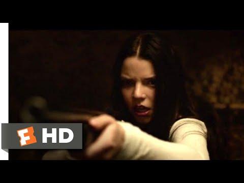 Split (2017) - He's Coming Scene (8/10) | Movieclips streaming vf