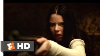 Split (2017) - He's Coming Scene (8/10) | Movieclips