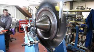 Power Turbines: what are they ?