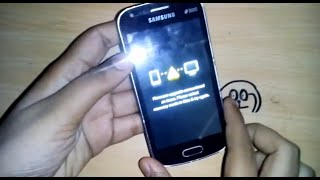 firmware upgrade encountered an issue error on samsung s dous 2 (fix)