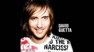 David Guetta-When love takes over (Original Mix)